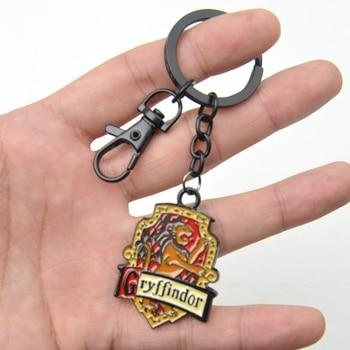 Набор кулонов из 4 штук Гарри Поттер 1