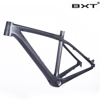 Brand BXT Super Light Full Carbon Frame 26er Cycling Mountain Bikes Carbon Mtb Frame Bicycle Frame