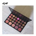 2016 New  26 Different New fashion 21 Shimmer Colors 5 Blushers Eyeshadow Palette Cosmetic Makeup set Eye Shadow for Women