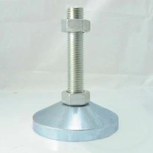 Image 4 - 2Pcs M10 M12 M14 M16 M20 Thread Type Adjustable Levelling Feet Furniture Glide Pad