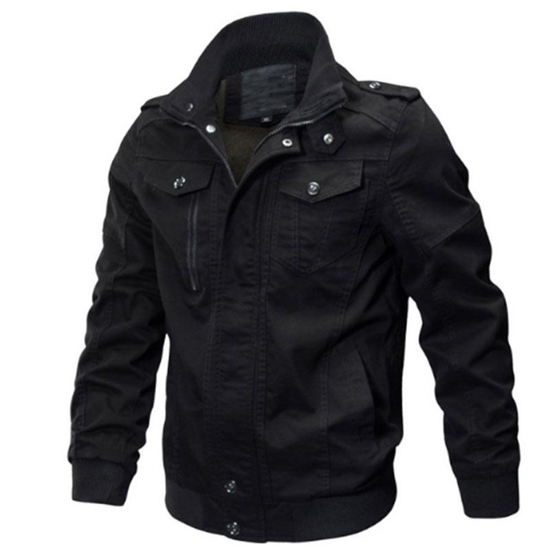 Los hombres ropa de abrigo militar bomber hombres chaqueta táctico Outwear transpirable luz rompevientos chaquetas Dropshipping. exclusivo.