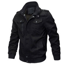 Clothes Coat Military bomber men Tactical Outwear Breathable Light Windbreaker