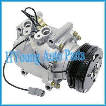 High quality TRS090 AC Compressor for Honda Civic 1996-2000/ CR-V 1997- 2001 CO3057AC 80351S5DA01
