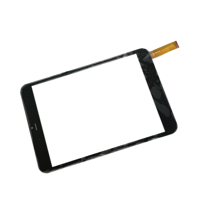 New 7.85 inch Digitizer Touch Screen Panel glass For RoverPad Sky 7.85 3G Tablet PC