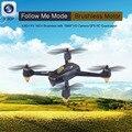 Hubsan x4 h501s 5.8g fpv drone 10ch 1080 p hd de la cámara GPS Sin Escobillas Quadcopter 6 Axis Gyro RC Helicóptero Aviones Niños toys