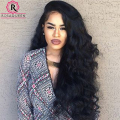 250 High Density Full Lace Human Hair Wigs For Black Women Lace Front Human Hair Wigs Brazilian Virgin Body Wave Lace Front Wig