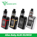 New Original SMOK Alien AL85 Kit with Smok TFV8 Baby TANK 3ml 85W Vape AL85 BOX MOD Electronic Cigarette Al85 Vaping Kit