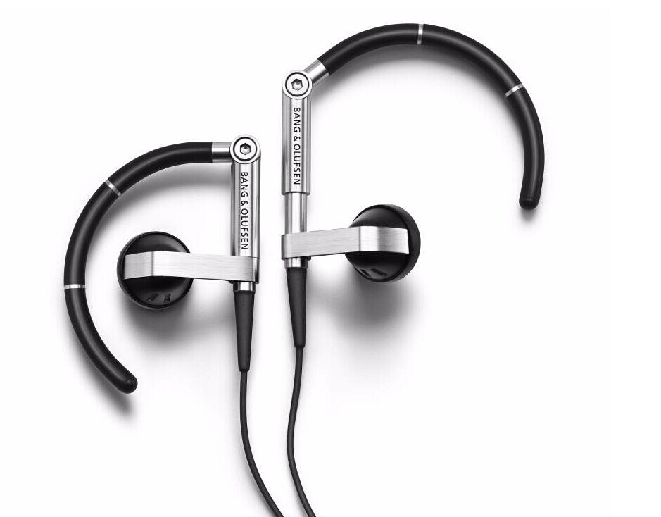 high performance bang and olufsen a8 earset 3i hook. Black Bedroom Furniture Sets. Home Design Ideas