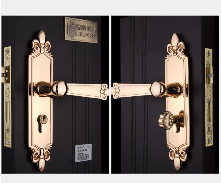 Bathroom Doors Handles popular bathroom door handles with lock-buy cheap bathroom door