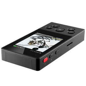 Image 4 - XDUOO X3II X3 II AK4490 USB DAC Bluetooth Portable HD Lossless MP3/WAV/FLAC Music Player DSD128 Hiby Link In Line Remote Control