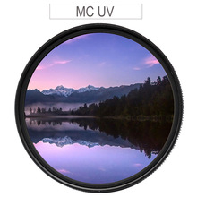 UV-FILTER Fujifilm 67mm 49mm 46mm Nikon Sony 58mm 82mm 62mm 77mm 52mm 72mm 55mm Canon