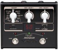 Vox StompLab IG Modeling Guitar Effect Processor