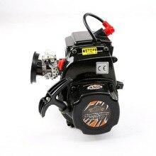 Высокая производительность 45CC 4 болта двигатель бензиновый двигатель, пригодный для 1/5 HPI BAJA 5B 5SC 5T