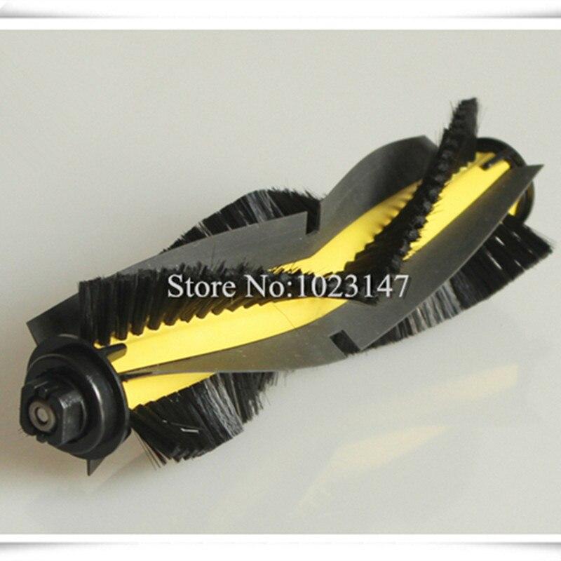 Acheter 1x remplacement principal rouleau brosse agitateur brosse pour Ecovacs Deebot CR130 CR131 CEN640 V780 aspirateurs de agitation brush fiable fournisseurs