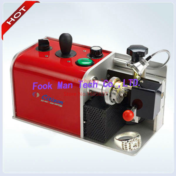 Jewelry Engraving Tools Inside And Outside Ring Engraving Machine Flat Surface Engraving Machine