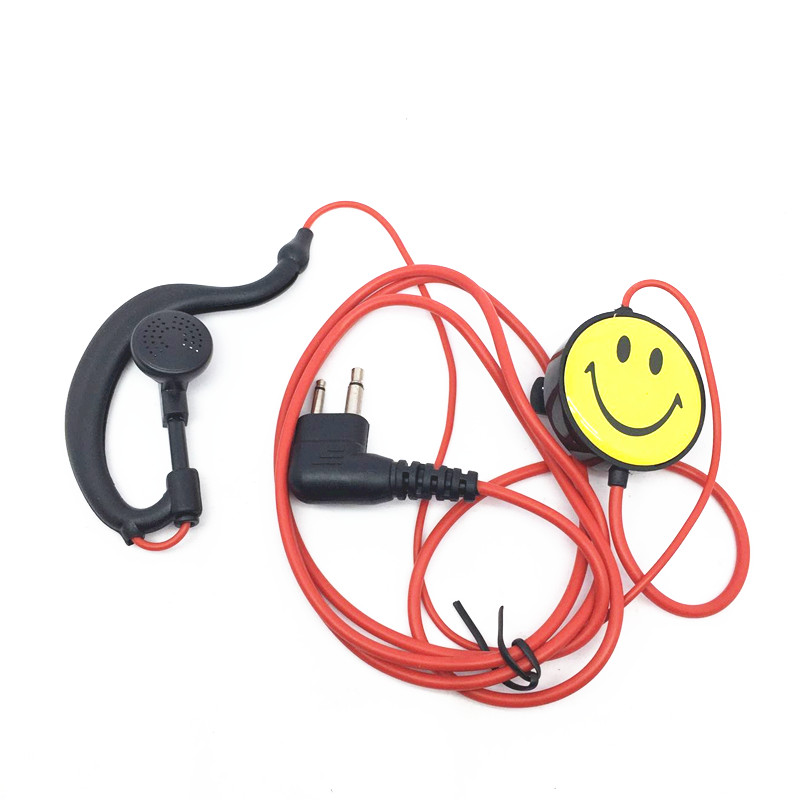 10PCS Red fashion crystal new headset for Motorola  CP88, CP040. CP100, CP125, CP150, CP200, CP250, CP30010PCS Red fashion crystal new headset for Motorola  CP88, CP040. CP100, CP125, CP150, CP200, CP250, CP300