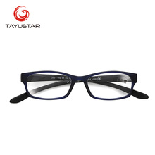 Hot Sale Gafas De Lectura Europe Size Long Temple Reading Glasses +1.0 To +3.5, ORANGE Neck Hold hairpin reader 1364