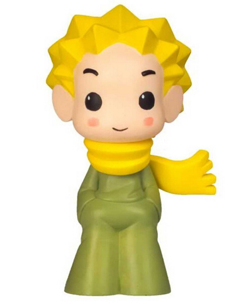 NEW hot ! 6cm Le Petit Prince little prince Action Figures toys Christmas gift