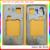 Novo original para samsung galaxy mega 5.8 i9152 9152 completo habitação de Volta Caso Da Tampa Da Bateria + Botão Lateral + Camera Lens Grátis grátis