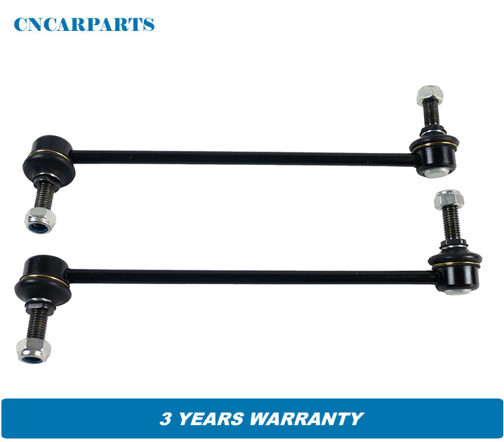 FOR Toyota Prius 1.8 2009-ON VERSO FRONT PAIR STABILIZER ANTI ROLL BAR DROP LINK