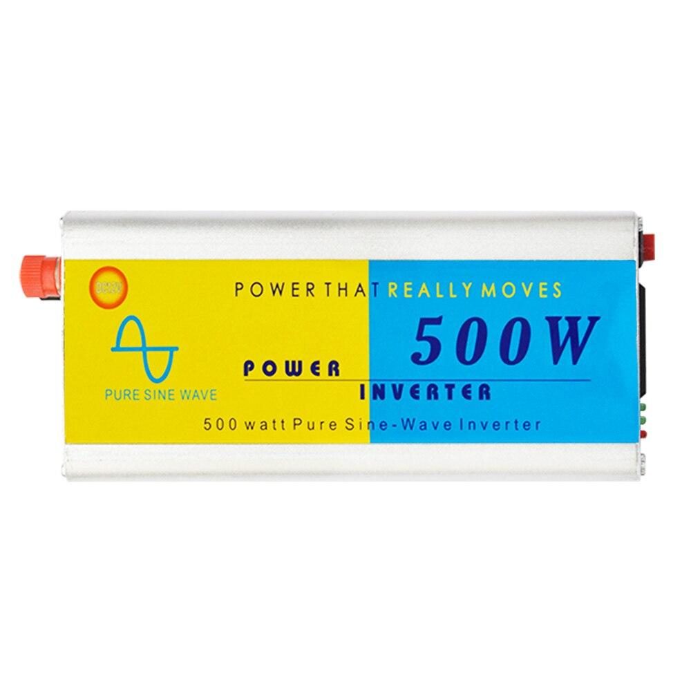 Boguang 300 w panneau solaire (3*100 W) + 30A contrôleur + 110 v 220 v 500 w onduleur hors réseau 12 volts système de batterie 300 watt - 3