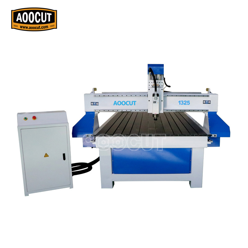 Best Quality high precision Aoocut 1530 ATC cnc woodworking router with 3 spindles for wood cutting 1
