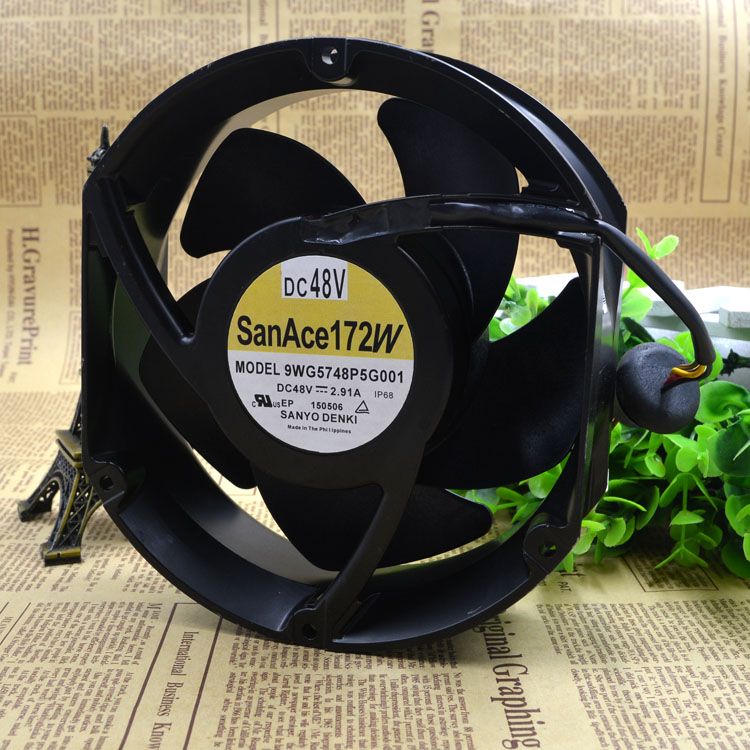 Free Delivery. 172 w 9 wg5748p5g001 48 v 2.91 A 170 * 150 mm fan коврики в салон ford grand c max 11 2010 &gt 5 шт полиуретан