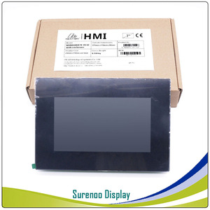 """Image 5 - 7.0"""" Nextion Enhanced HMI USART UART Serial TFT LCD Module Display Resistive Capacitive Touch Panel w/ Enclosure"""