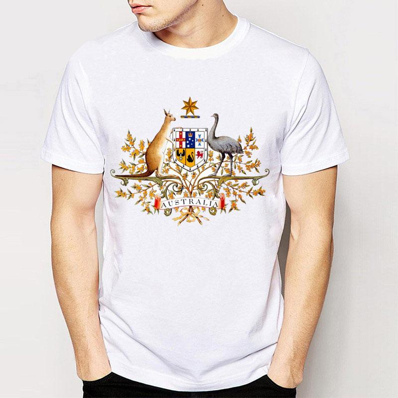 Online Buy Wholesale australian t shirts from China australian t ...