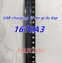 30 قطعة/الوحدة 1610A3 شاحن يو اس بي شحن ic ل iphone 6S 6SPLUS