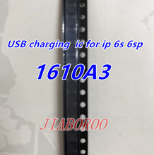 30 sztuk/partia 1610A3 ładowarka USB ładowania ic dla iphone 6S 6splus