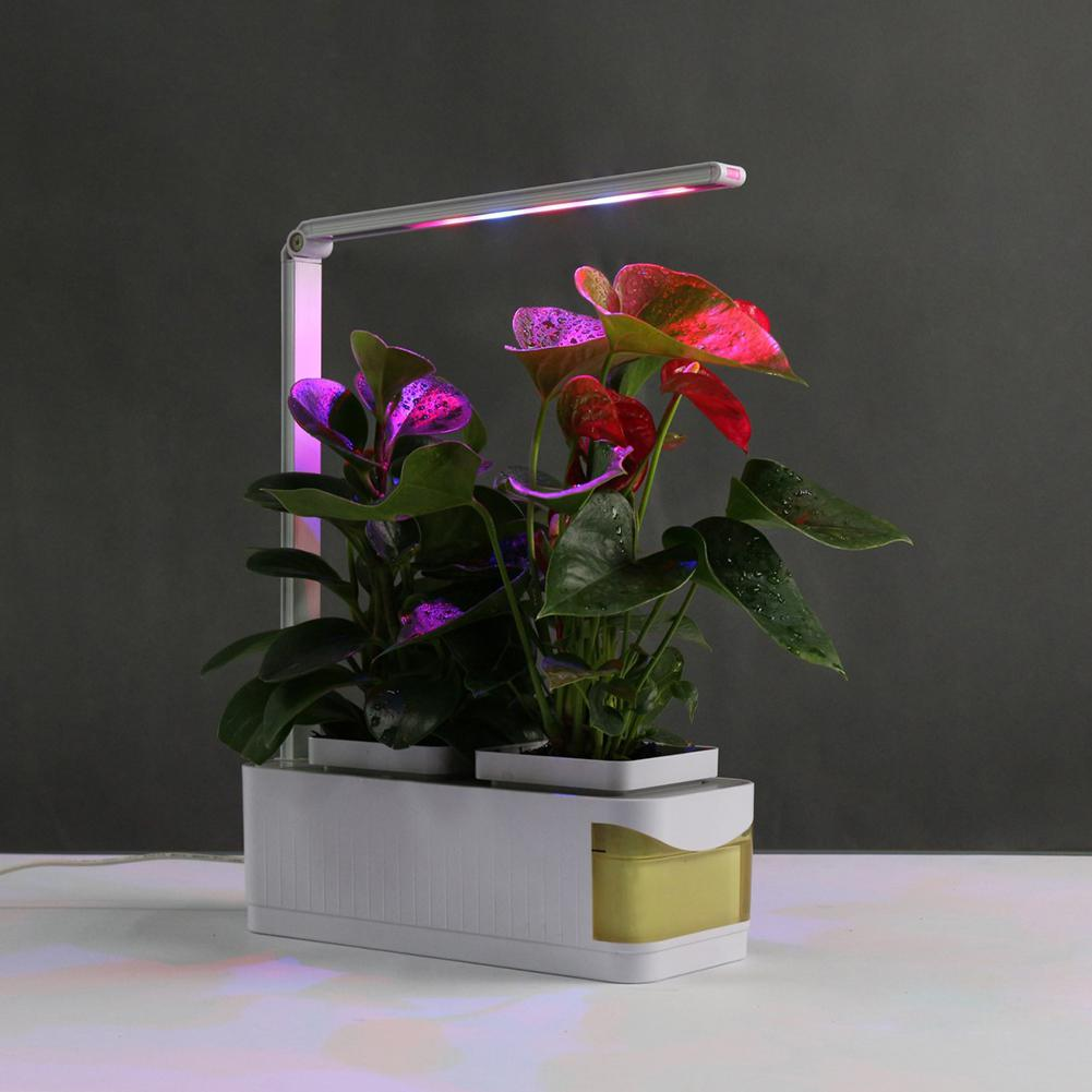 Adeeing LED Plant Grow Light Lamp For Indoor Hydroponic