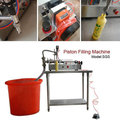 Free shipping paste filling machine 250g