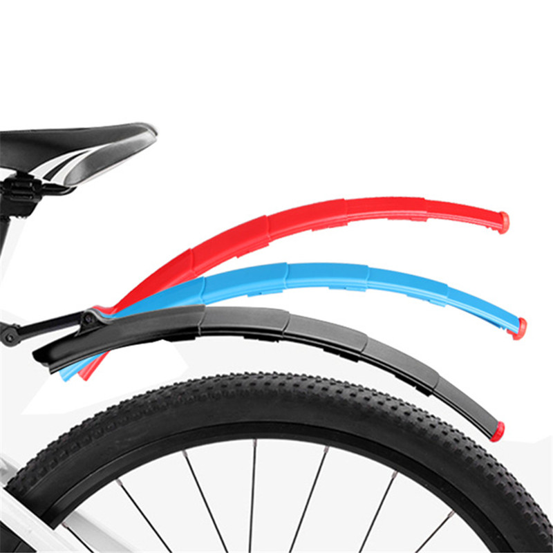 26/'/' Mountain Road Cycle Bike Bicycle Front/&Rear Tire Mudguard Fenders Set Tool