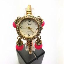 Fashion Jewelry Ladies Watch Casual Bracelet Quartz