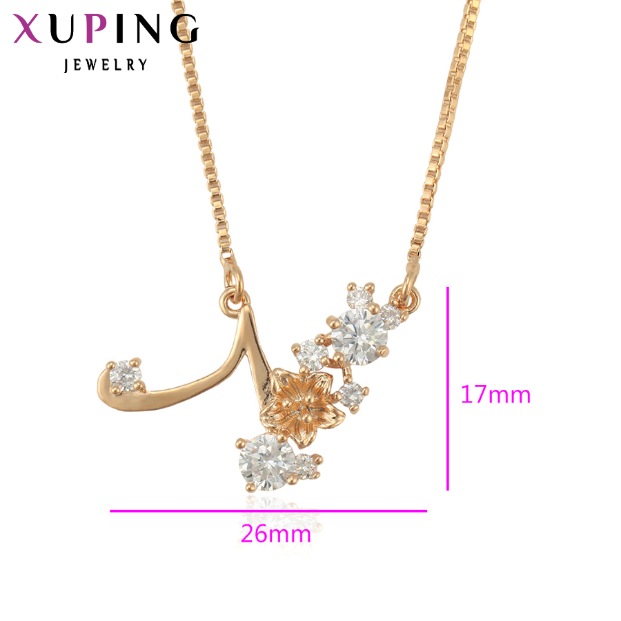 Xuping Fashion Necklace New Design Big Long Necklace Gold Color Plated Necklace Women Men Chain Jewelry Top Sale S13 1 42708 Designer Jewelry Fashion Jewelryjewelry Design Aliexpress