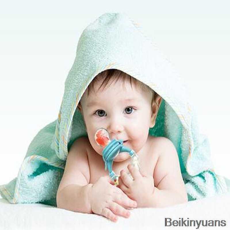 Детская соска пустышка свежая еда, молоко порошок кормления ребенка соска для кормления безопасные детские продукты детская погремушка бутылочка для кормления