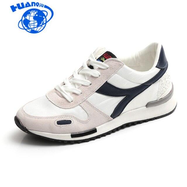 Huanqiu donne sneakers donne di marca di qualità runningg scarpe  traspirante bianco primavera estate scarpe sportive fa9da83bce3
