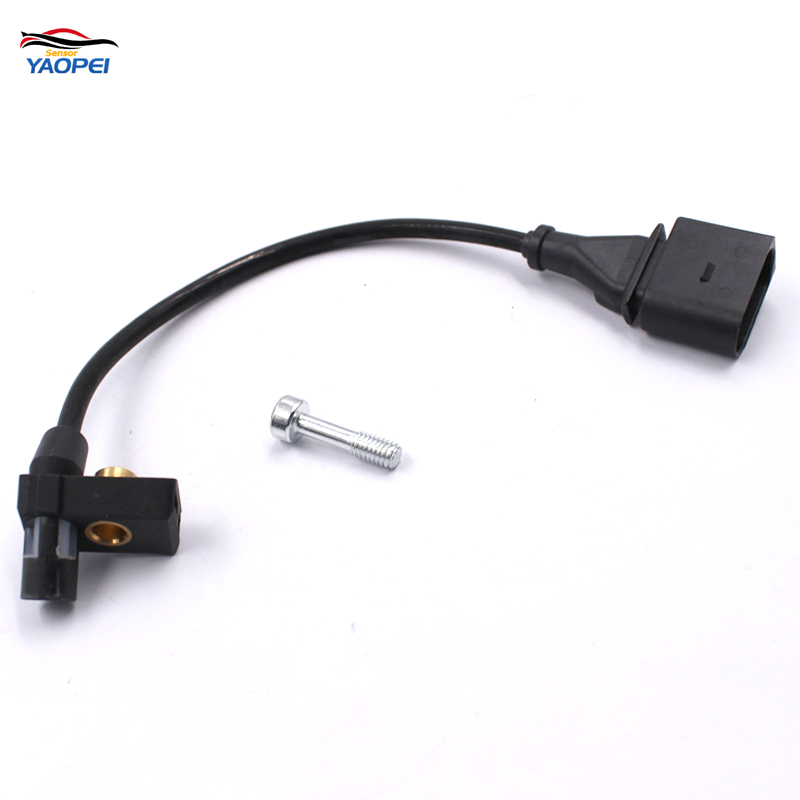 Crankshaft Position sensor For VW GOL PARATI SAVEIRO 030906433K 0261210207 0261210208 0 261 210 208 0 261 210 207 030 906 433 K