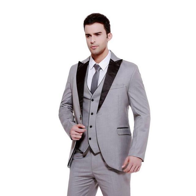 Men\'s suit, three piece suit, groom\'s wedding suit, assorted ball ...