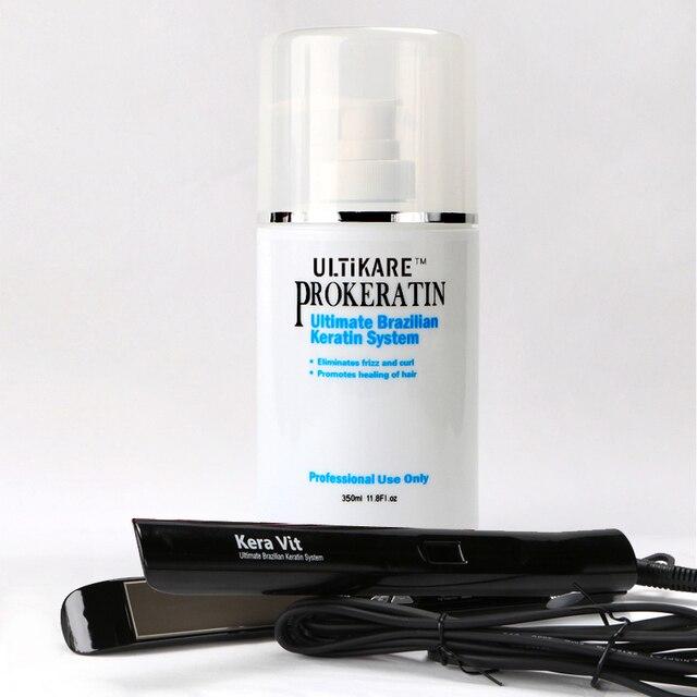 Кератин для волос профессиональный