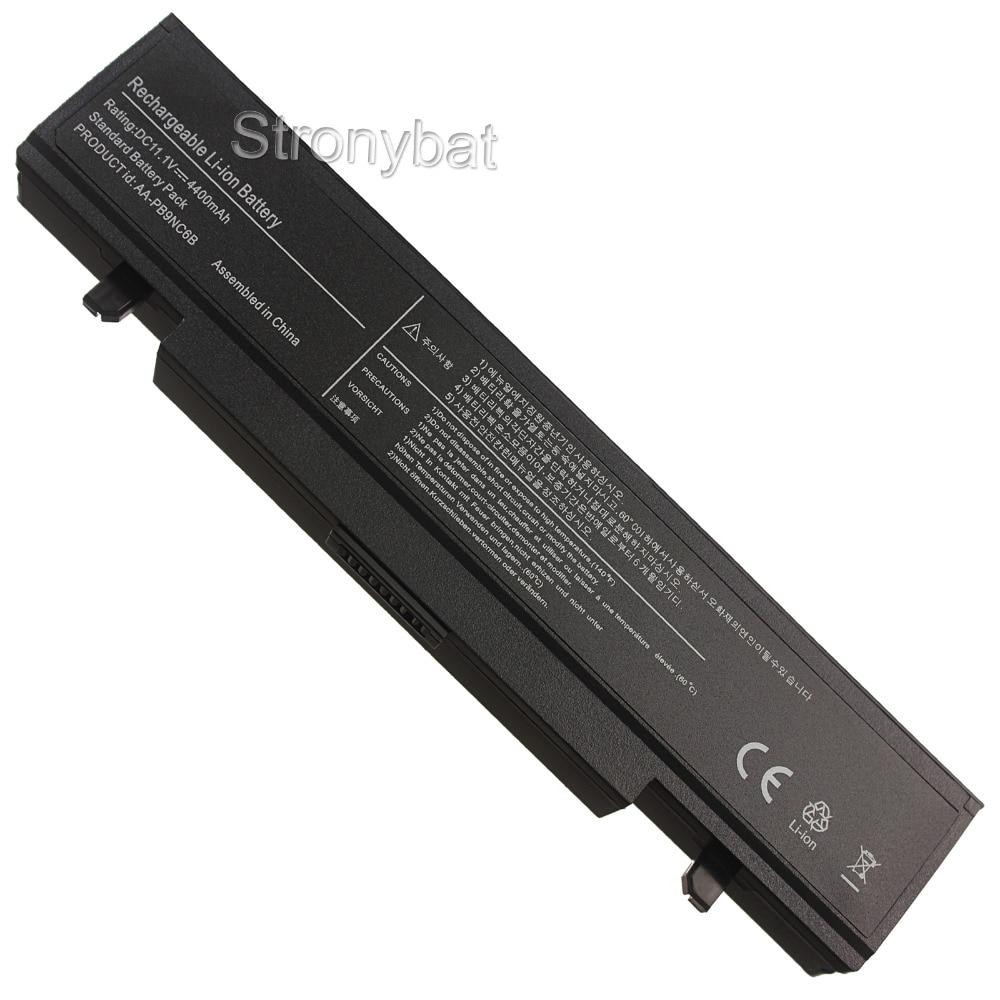gloednieuwe batterij voor samsung NP300 NP300E5A NP300E5A NP300V5AH - Notebook accessoires - Foto 2