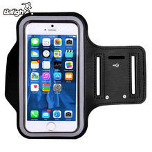 Outdoor Waterproof Sport Arm Bag Warkout Fitness Running Gym Phone Accessories Cover Bags sport accessories bolsas deporte