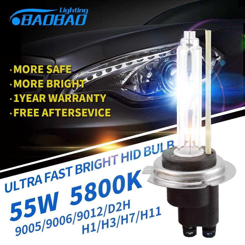 Devoted Capqx 2pcs H11 Halogen Lamp Bulb Car Fog Light H11 Bulbs Light Lamp Headlight For Honda Civic Accord Odyssey Most Car Model Car Lights
