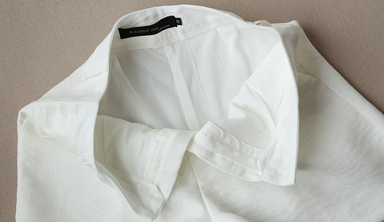Unie Pour La Nouvelle Plus Tweed Femme coréen Ensemble Pièce Ensembles Tenues Femmes 2 Survêtements Couleur White Velours Vêtements Taille rra0w6