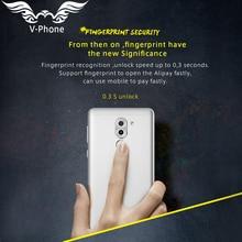 Original Huawei Honor 6X 4G LTE Mobile Phone 5.5inch Kirin 655 Octa Core 3GB RAM 32GB ROM 1920*1080 Dual Rear Camera FingerPrint