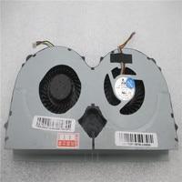 YENI KSB06105HB-BL2Q CPU FANı Asus G55 G55V G55VW G55VM 5 V 0,4A CPU SOĞUTMA FANı