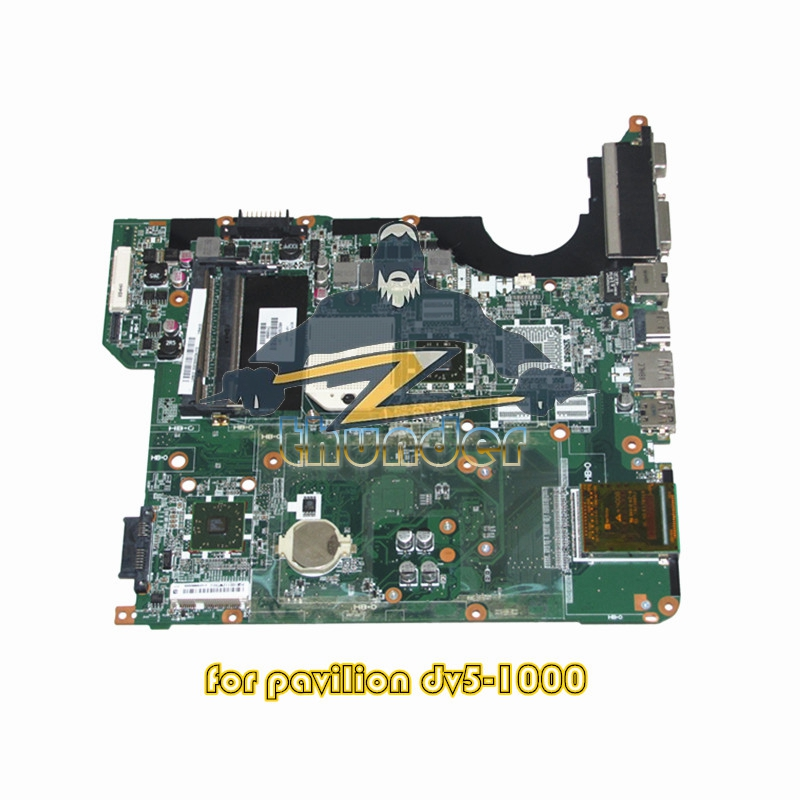 DA0QT8MB6G0 482325-001 for HP Pavilion DV5 laptop motherboard cpu DDR2 top quality for hp laptop mainboard dv5 1000 dv5 1100 dv5 482867 001 laptop motherboard 100% tested 60 days warranty