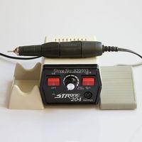 Микро моторная шлифовальная машина сильная 204/102L оригинальная Корейская печатная плата сверлильный стоматологический шлифовальный аппара