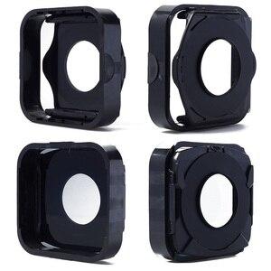 Image 5 - Zomei 40in1 kamera Filtro neutralna gęstość pełny zestaw gradient kwadratowy filtr nd Cokin P uchwyt kaptur pierścienie pośrednie dla DSLR